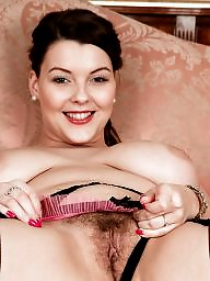 Stocking hairy, Hairy stockings