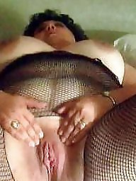 Spreading, Spread, Bbw spreading, Bbw spread, Fishnet