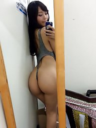 Fat, Fat ass, Asian ass