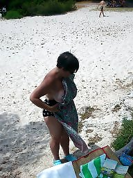 British, Home, Bath, Busty beach, Bathing, Voyeur beach
