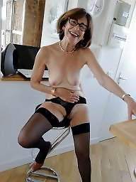 Hairy, French, French mature, Hot mature, Stocking hairy, Mature stocking
