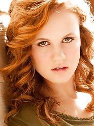 Redhead, Redheads, Lesbian