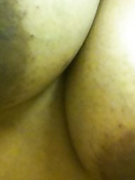 Black bbw, Big nipples, Areola, Nipple, Big nipple