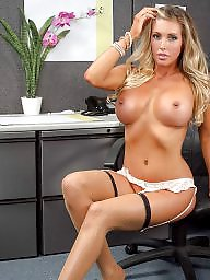 Office, Lady milf