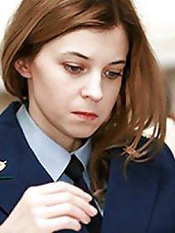 Russian milf, Goddess