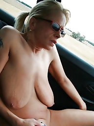 Matures, Mature mom