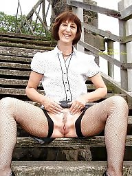Mature amateur, Tribute, Mature amateurs