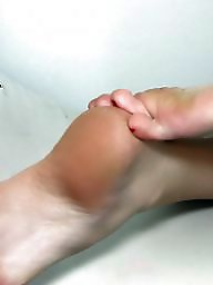 Feet, Seduction, Toes, Beauty