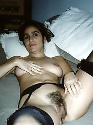 Nylon, Spreading, Mature nylon, Spread, Mature spreading, Mature hairy