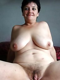 Nature, Milf hairy, Natures