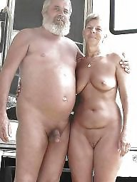 Naturist, Couple, Couples, Amateur couple