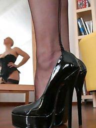 Upskirt, Vintage, Lady, Upskirts, Ladies