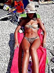 Bikini, Teen bikini, Friends, Bikini beach, Amateur bikini