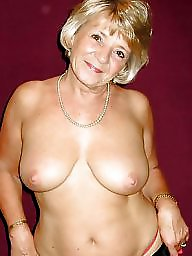 Granny boobs, Granny stockings, Granny stocking, Granny big boobs, Big granny, Stocking mature