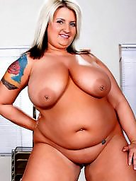Plump, Naked, Body