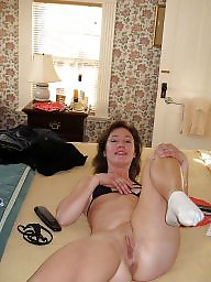Stocking mature, Stocking milf, Amateur stockings