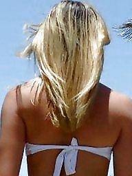 Blond, Blondes, Blonde porn