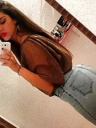 Serbian, Girl