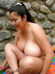 Mature big tits, Mature boobs, Latin mature, Big tits mature