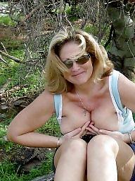Nipples, Mature dressed, Mature dress, Milf mature, Mature nipples