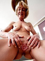 Granny, Mature creampie, Granny stockings, Granny stocking, Creampie mature, Grab