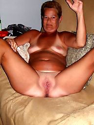 Posing, Naked, Hubby, Naked mature, Mature posing