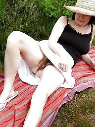 Mature hairy, Hairy matures, Hairy mature, Mature public