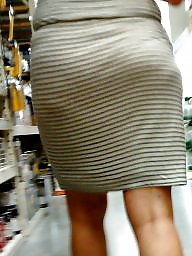 Dressed, Candid, Sexy dress, Tight dress, Tight, Dressing