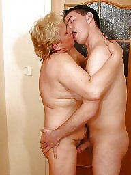 Old mom, Amateur mom, Amateur moms