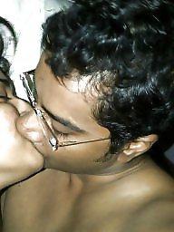 Tamil, Hairy asian