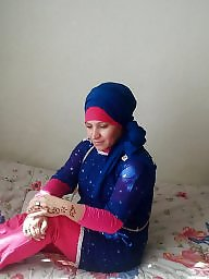Turkish, Turban, Turkish turban, Turbans, Turkish amateur, Amateur stocking