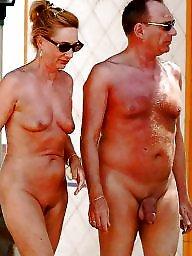 Couple, Couples, Naturist, Couple amateur, Amateur couple