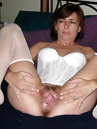 Lady, Mature, Lady milf