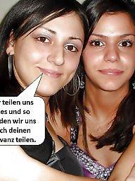 German captions, German, Caption, Captions, German caption