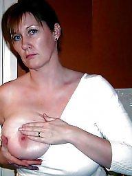 Mature big tits, Big tits mature