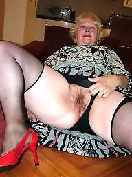 Mature bbw, Amateur mature