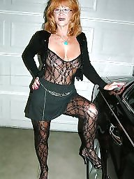 Cougar, Old milf, Old mature