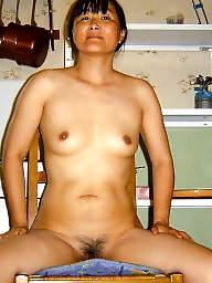Asian hairy, Hairy asian, Amateur asian