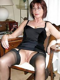 Mature stockings, Sexy mature, Stockings mature, Sexy stockings, Stocking milf