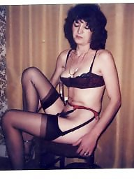 Vintage hairy, Vintage milf, Hairy wives