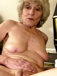 Anal, Granny stockings, Mature anal, Granny anal, Mature stockings, Grab