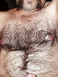Hairy, Leather