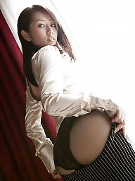 Black milf, Asian milf, Milf pantyhose, Asian pantyhose