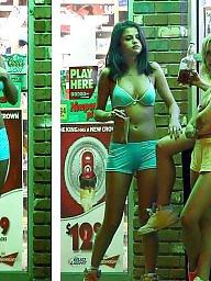 Sale, Women, Upskirt voyeur