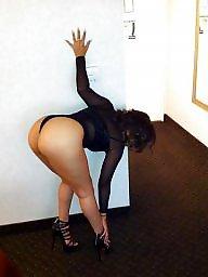 Posing, Sexy girls