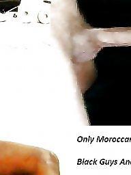 Ebony, Moroccan