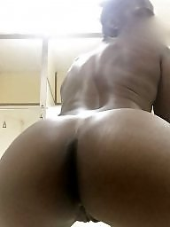 Face, Ebony ass