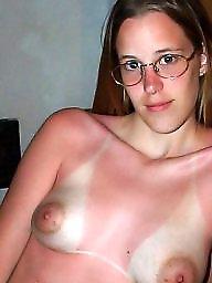 Funny, Huge nipples, Huge