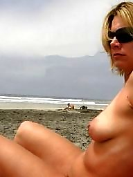 Mature beach