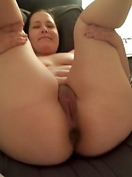 Fat, Armpit, Hairy bbw, Hairy ass, Wife, Fat bbw